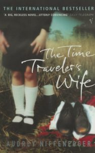 novel romance terbaik The Time Traveler;'s Wife