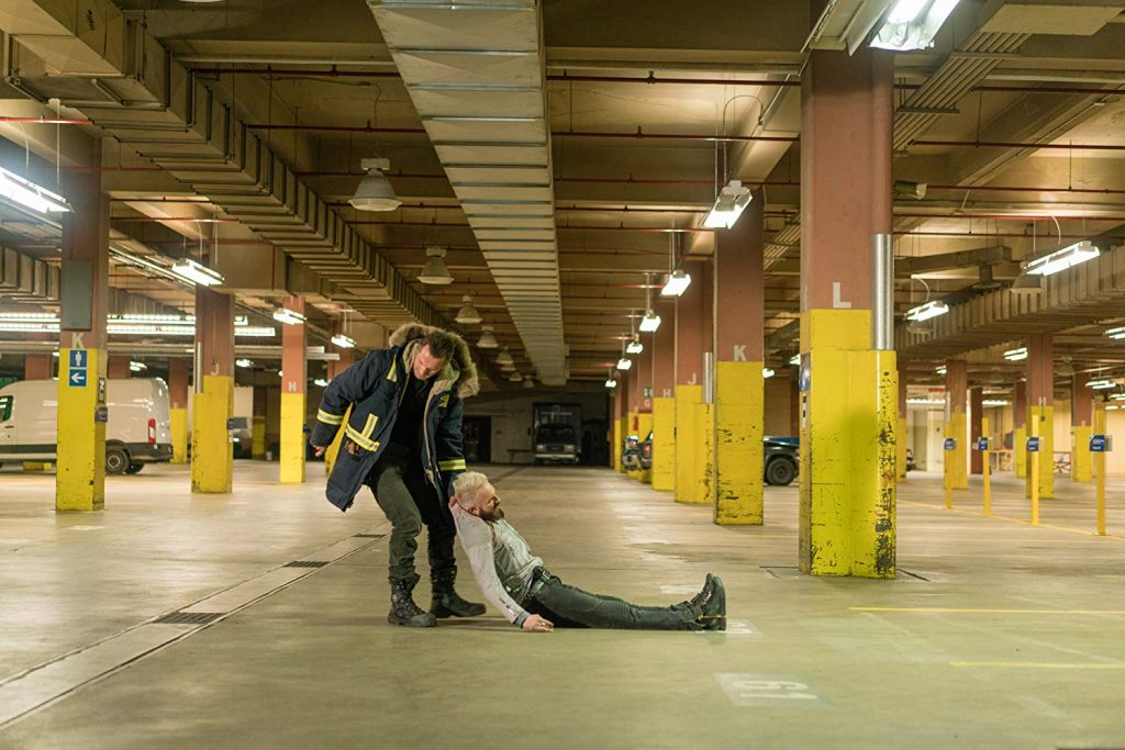 review cold pursuit indonesia