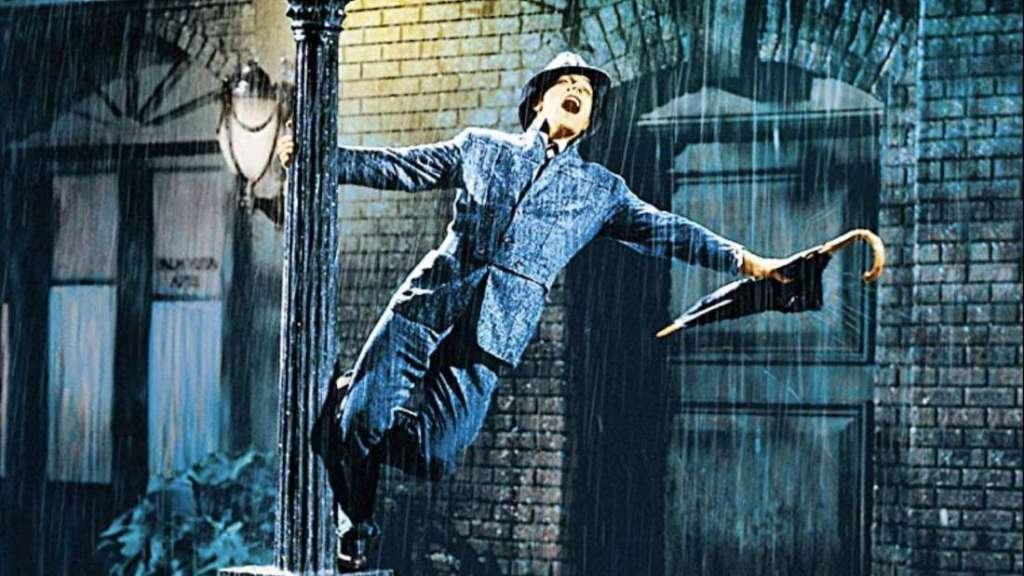 film terbaik musikal Singin' in the Rain