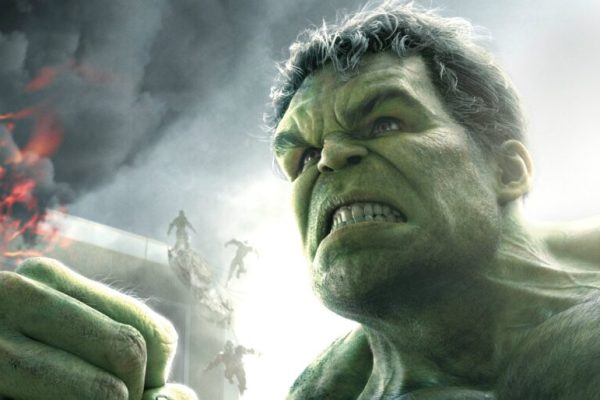 Hulk dalam Avengers: Endgame