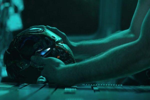 Tony Stark dalam trailer Avengers: Endgame