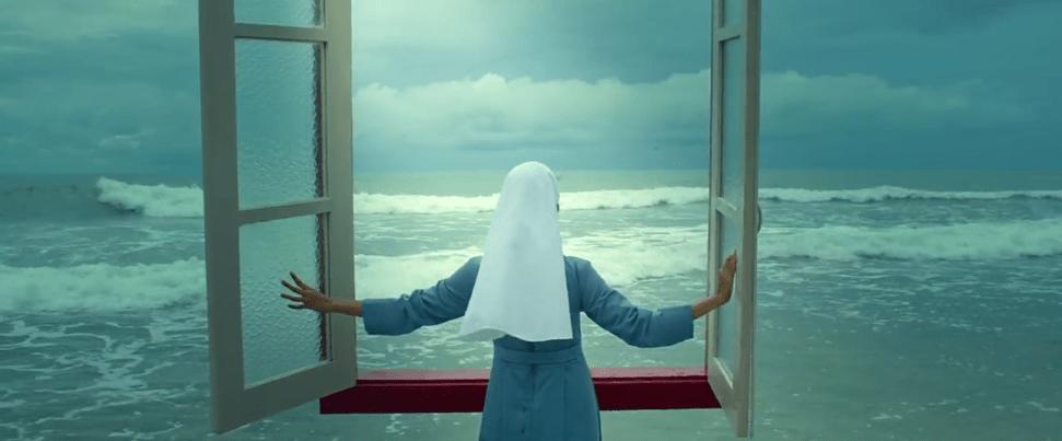 ulasan film Ave Maryam