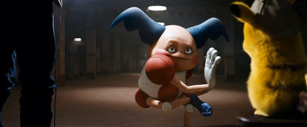 ulasan film detective pikachu