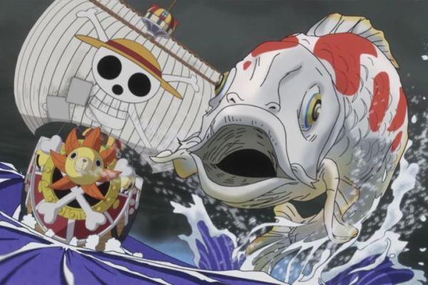 One Piece 891