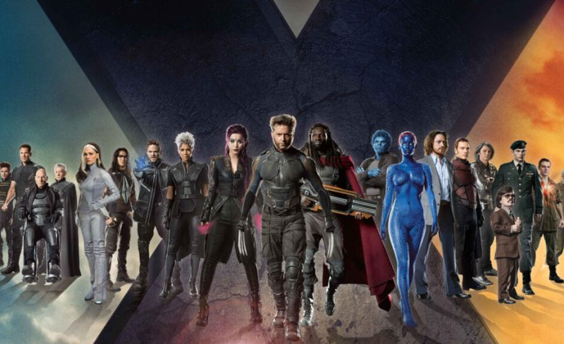 penjelasan timeline film X-Men