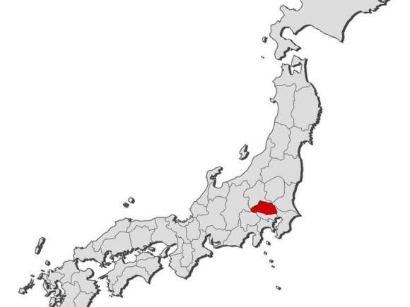 foto mengenai provinsi Saitama