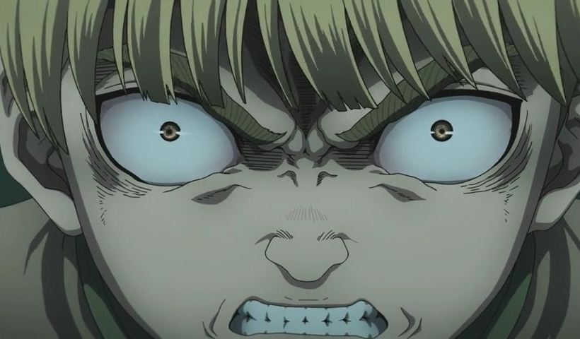 vinland saga episode 4 review indonesia