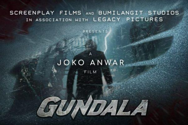 cover film Gundala