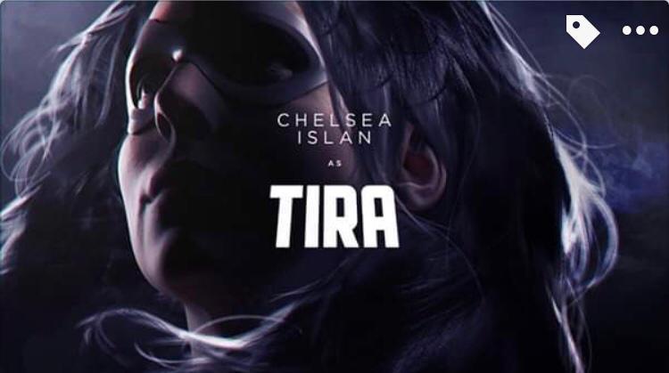Chelsea Islan sebagai Tira