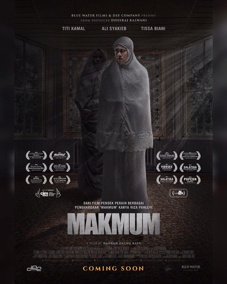 review film makmum