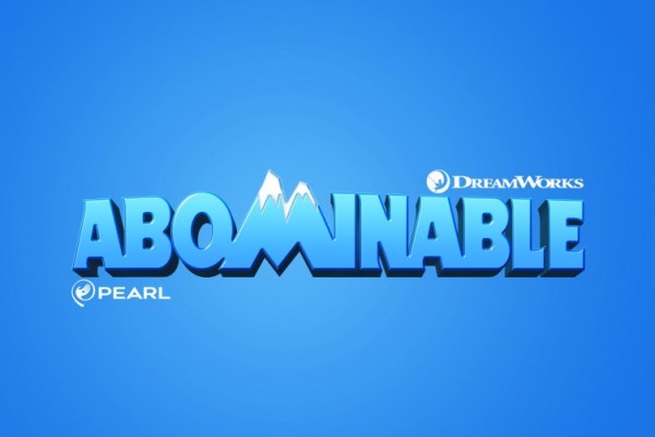 cover Abominable