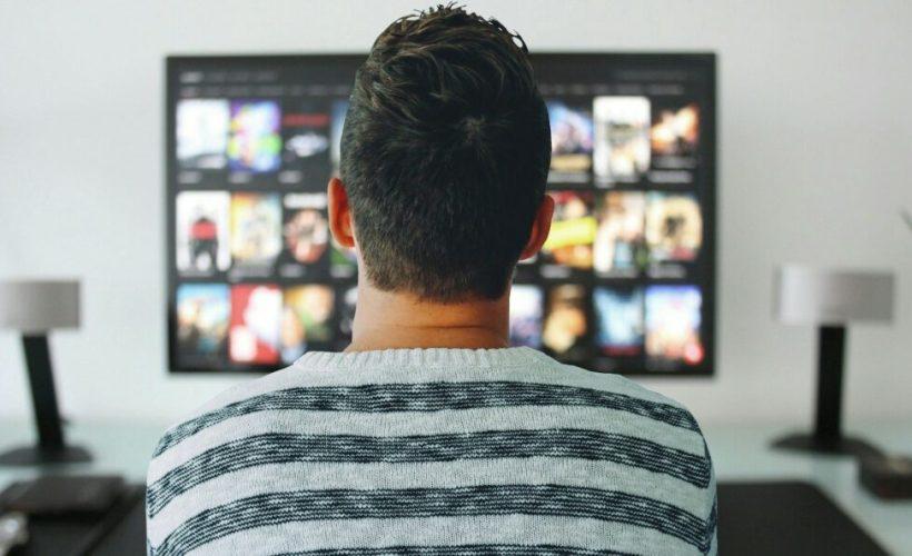 penonton TV