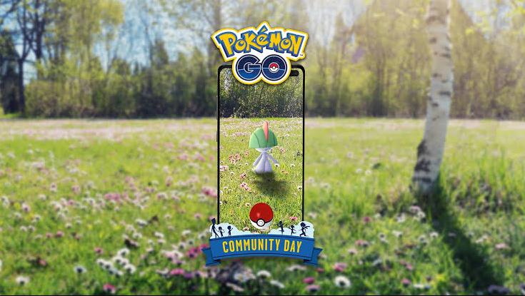 Community Day Pokemon Go