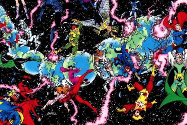 Multiverse di komik Marvel