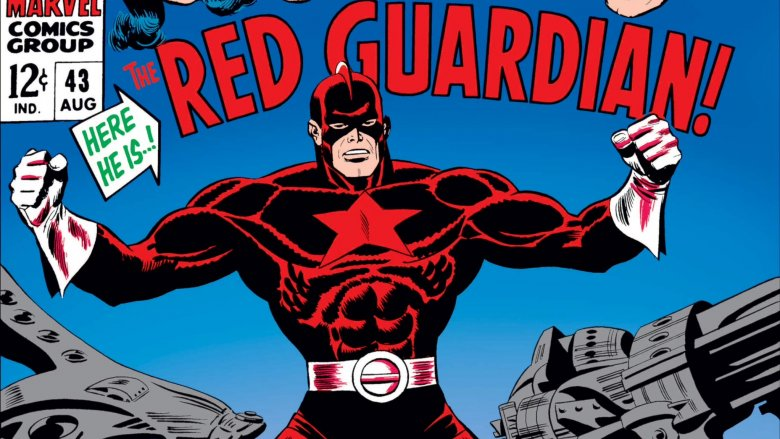 cover Red Guardian