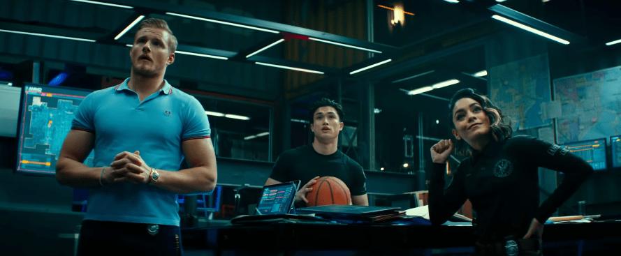 karakter baru dalam film Bad Boys for Life