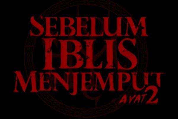 Poster Sebelum Iblis Menjemput Ayat 2