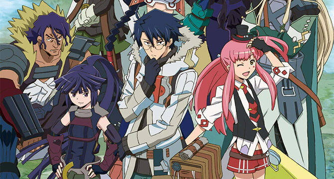 anime paling ditunggu