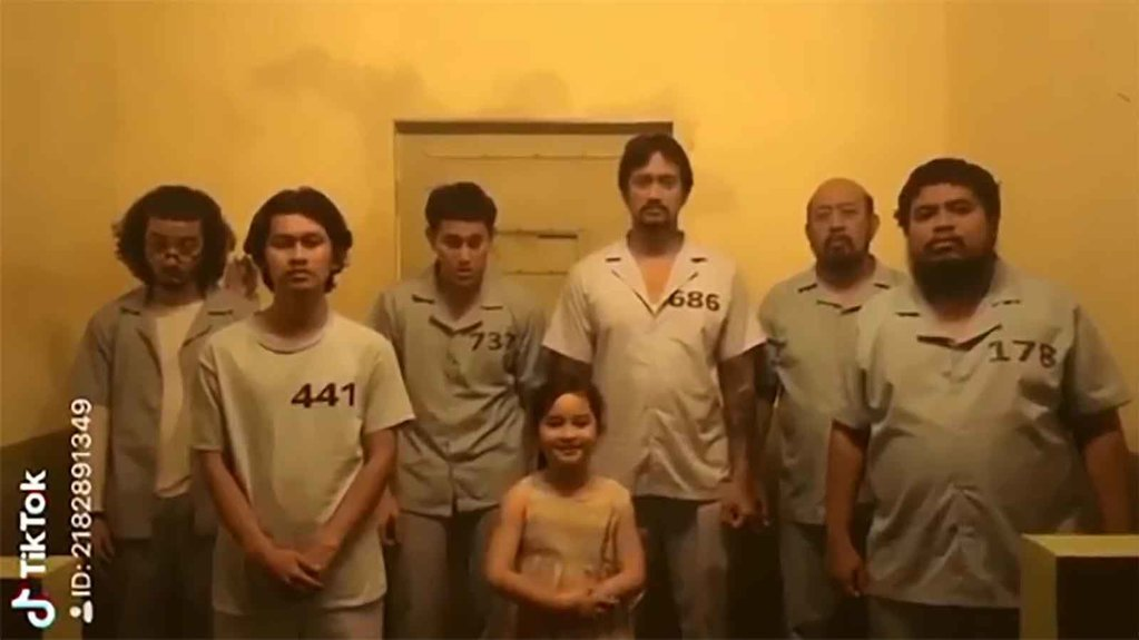 pemeran miracle in cell 7 indonesia