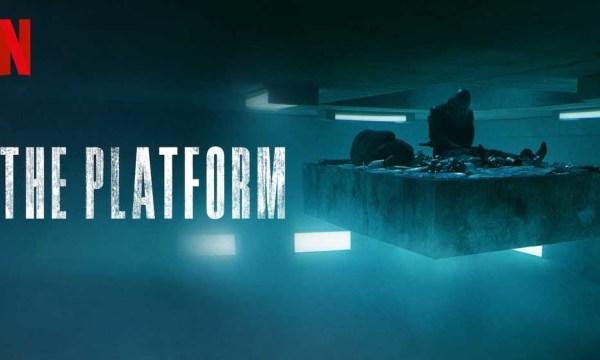 pembahasan film the platform