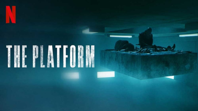 pembahasan film the platform