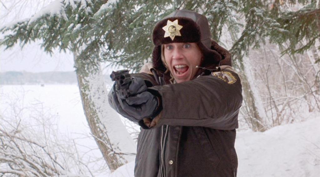 film berlatar tempat bersalju dingin