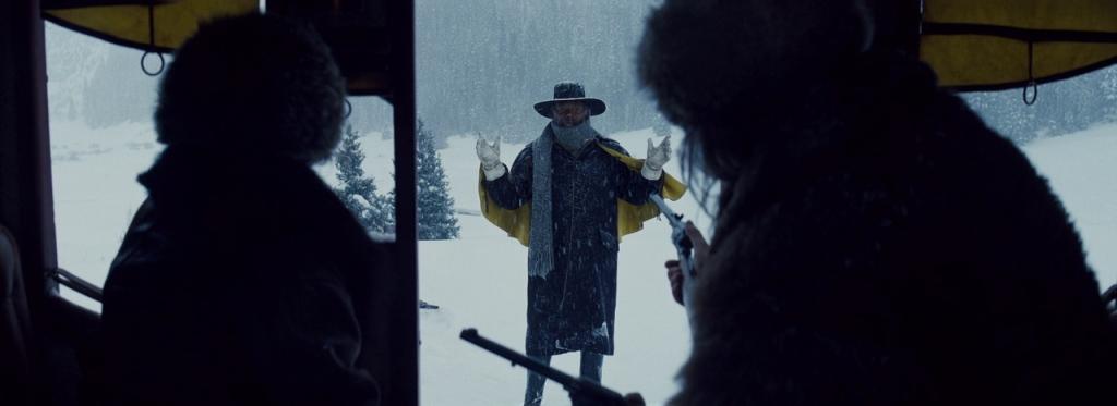 rekomendasi film thriller musim dingin