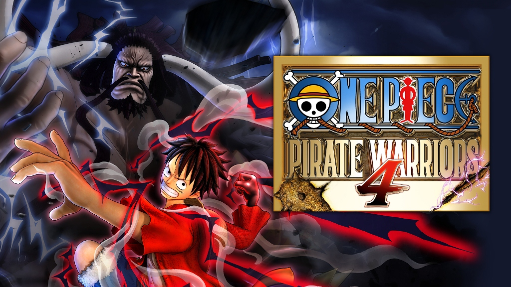 game one piece terbaik