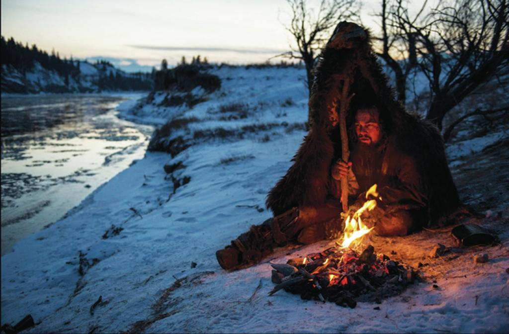 film survival di tempat es