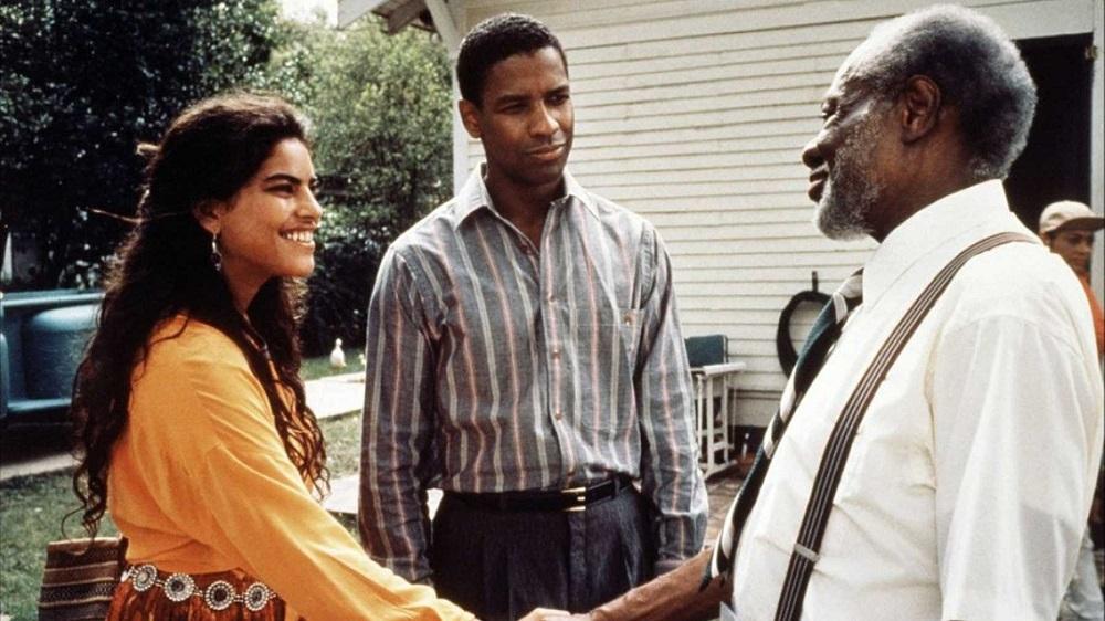 rekomendasi film bertema rasisme