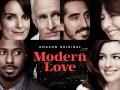 cover serial Modern Love