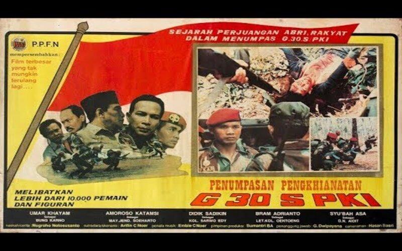 cover film G 30 S PKI