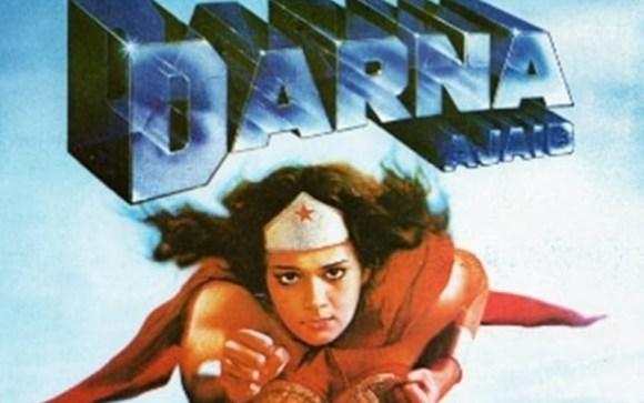 film superhero indonesia Darna Ajaib (1980)