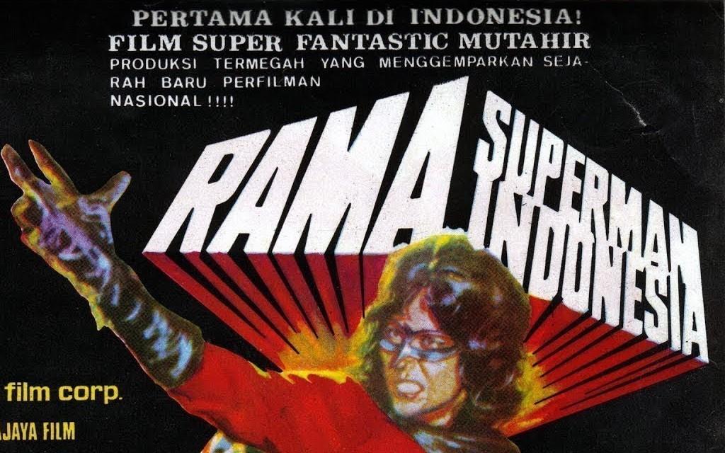 rekomendasi film Indonesia bertema fiksi ilmiah