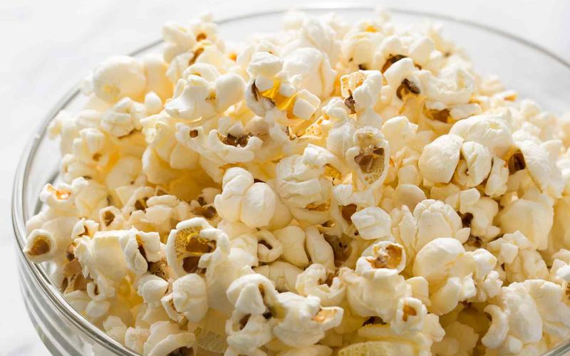 popcorn makanan untuk binge watching