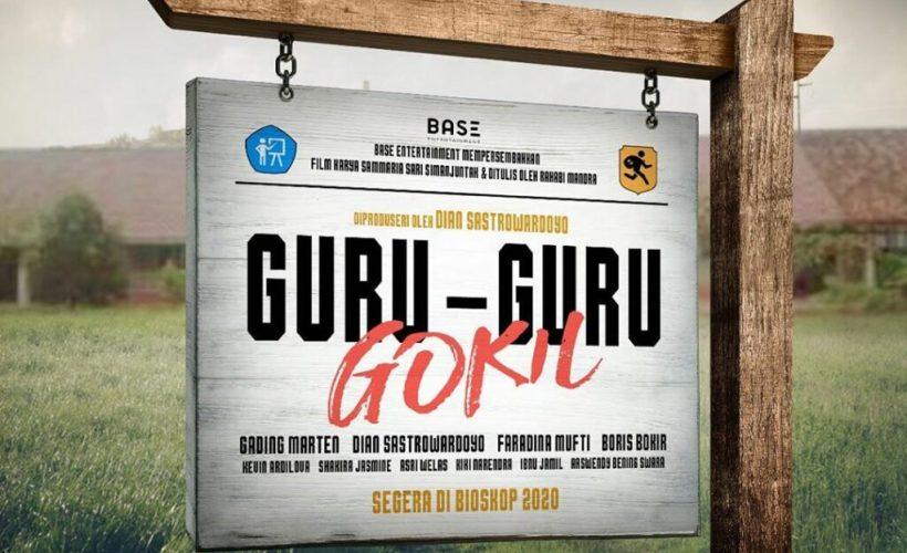 cover film Guru-Guru Gokil