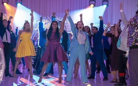 The Prom Netflix Desember 2020