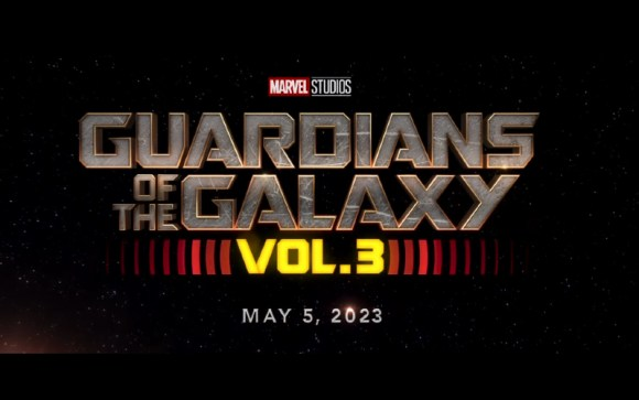 Guardian of the Galaxy Vol. 3