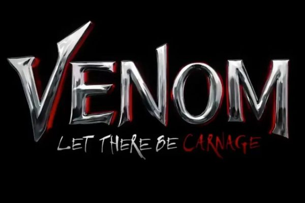 logo Venom Let There be Carnage