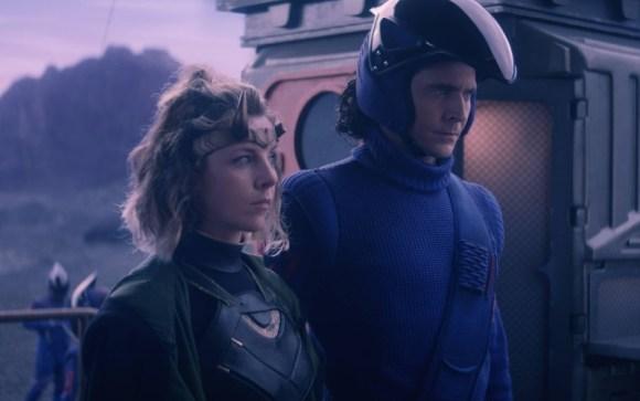 Loki dan Sylvia