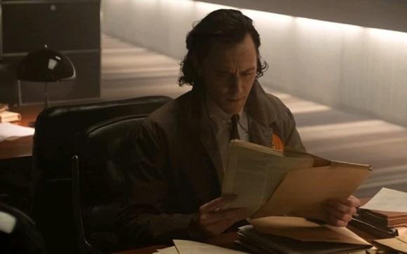 Loki di episode 2