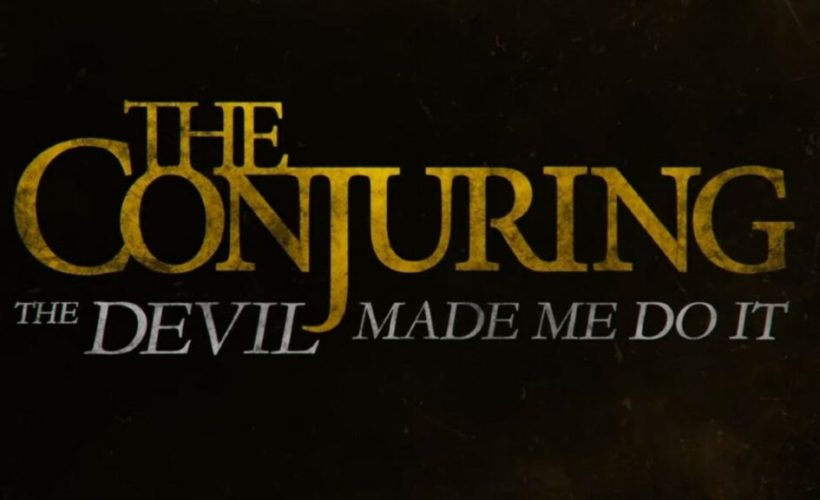 Review The Conjuring : The