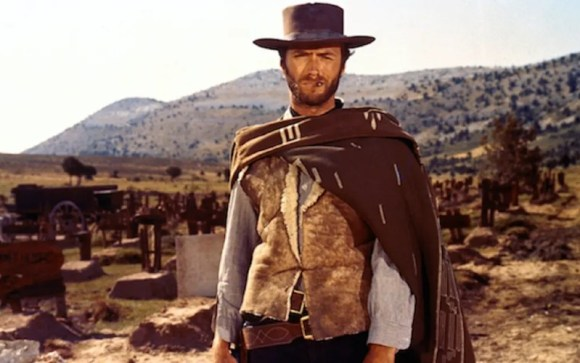 Film The Good The Bad The Ugly