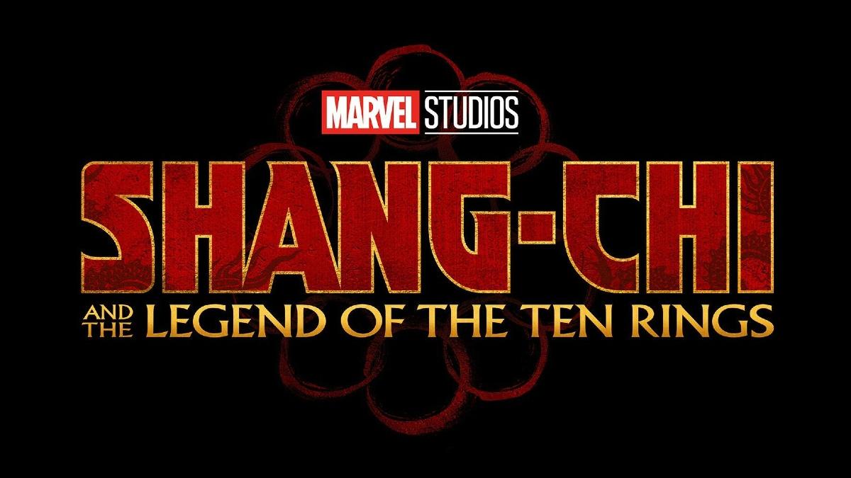 poster film Shang Chi