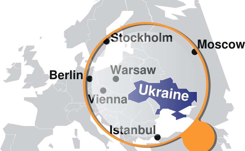 All About Ukraine Russia Conflict