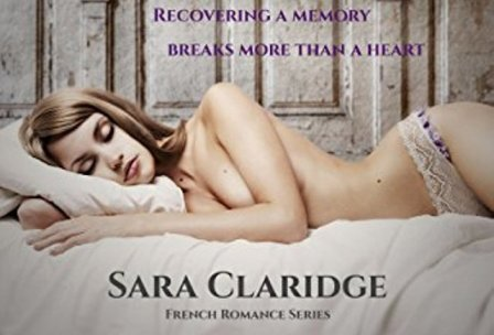 Book Review – French Restoration by Sara Claridge