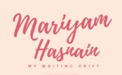 Mariyam Hasnain