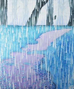 """""""Just A Drop In A Rain"""""""