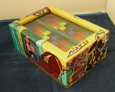 Picassostyle box