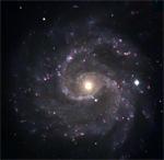 Melkweg Spiraal